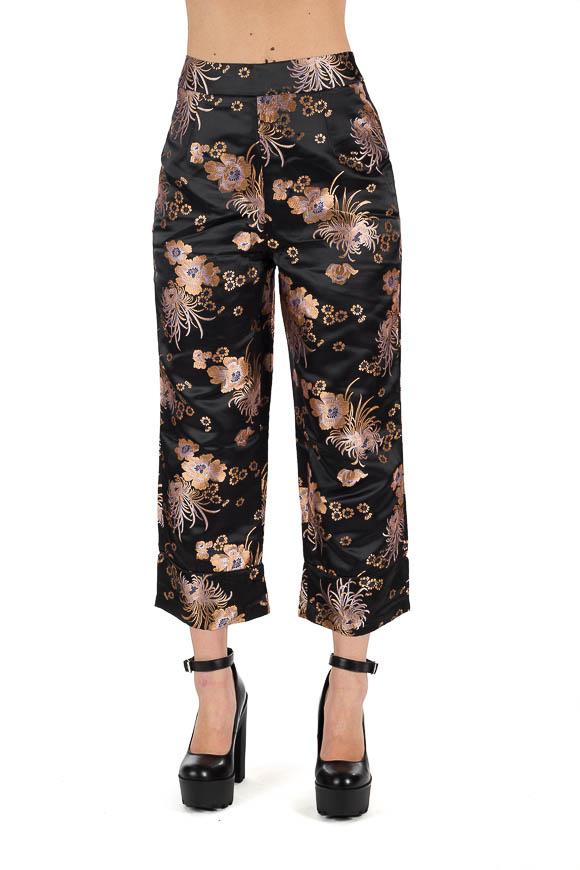 d2e5f76714c76a Glamorous - Pantaloni a palazzo stile giapponese ...