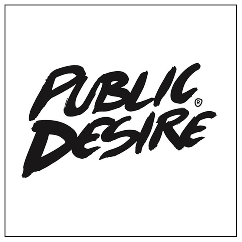 acquista online Public Desire