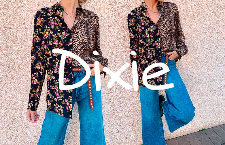 New DIXIE FW20 / 21 Collection - New DIXIE FW20 / 21 Collection