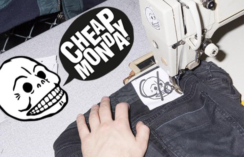 Nuova Collezione Cheap Monday 2018 - Nuova Collezione Cheap Monday 2018