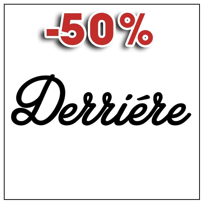 buy online Derrière