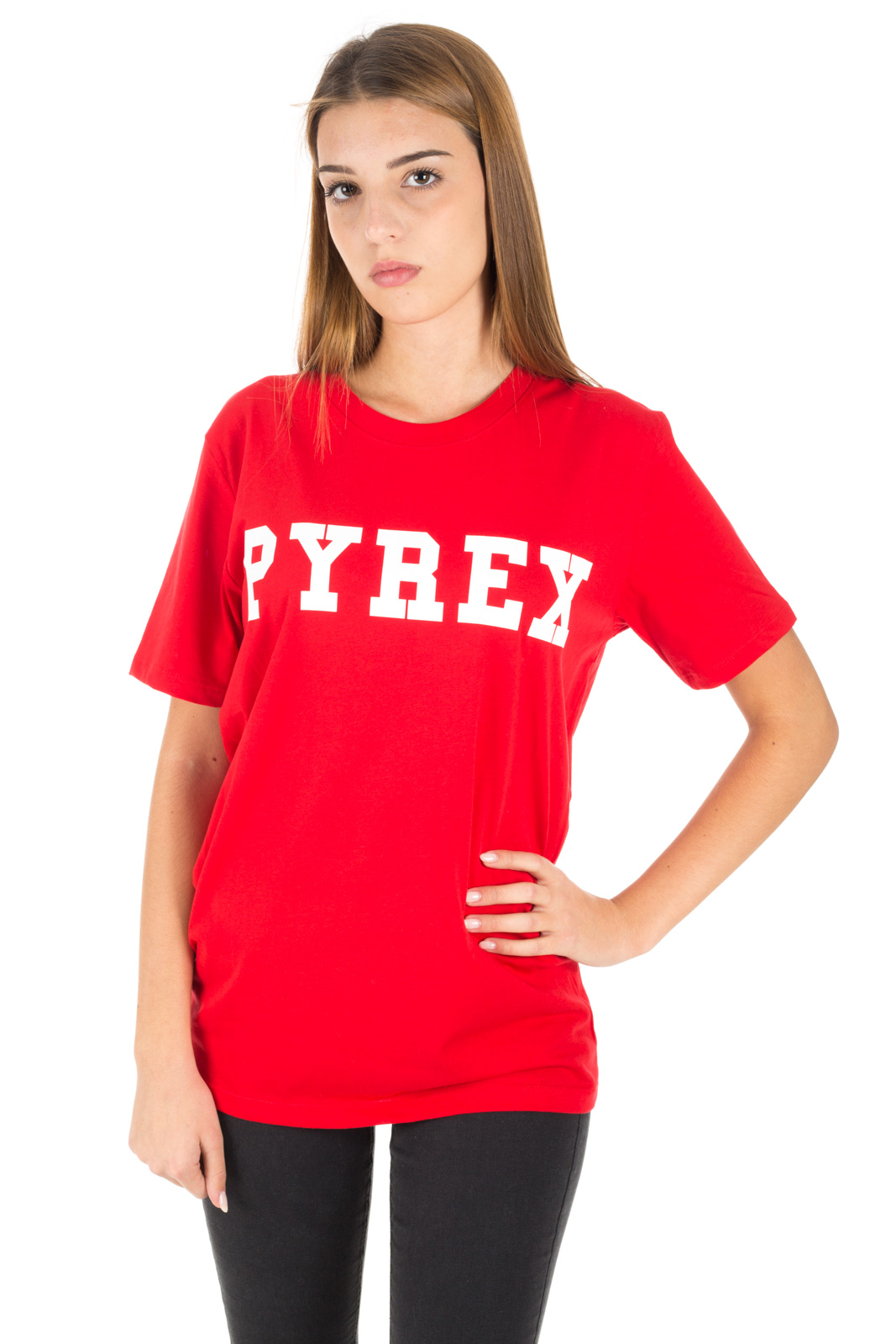 Pyrex - Red Unisex T shirt