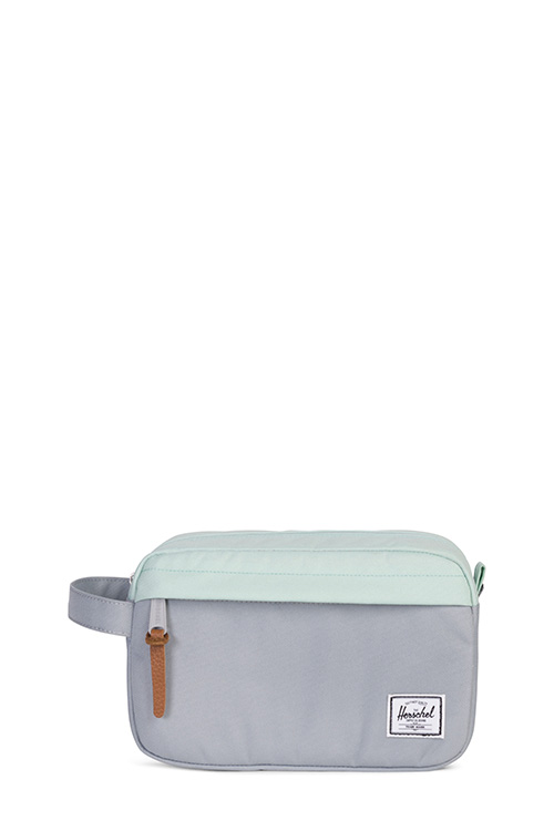 Herschel - Beauty Case Chapter Azzurro