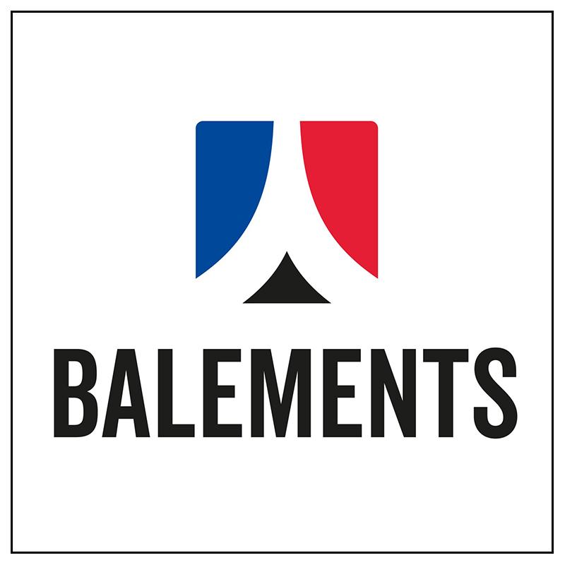Logo e link alla marca Balements