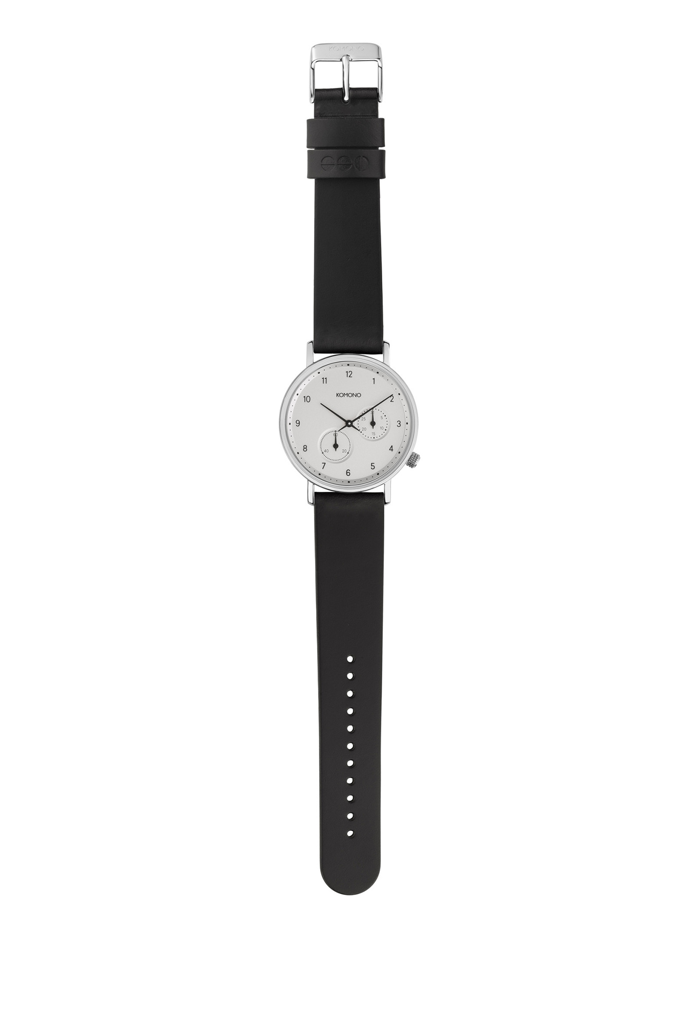 Komono - Watch The walther black