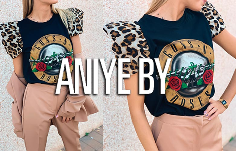 New Aniye By 2020-2021 Autumn-Winter collection - New Aniye By 2020-2021 Autumn-Winter collection