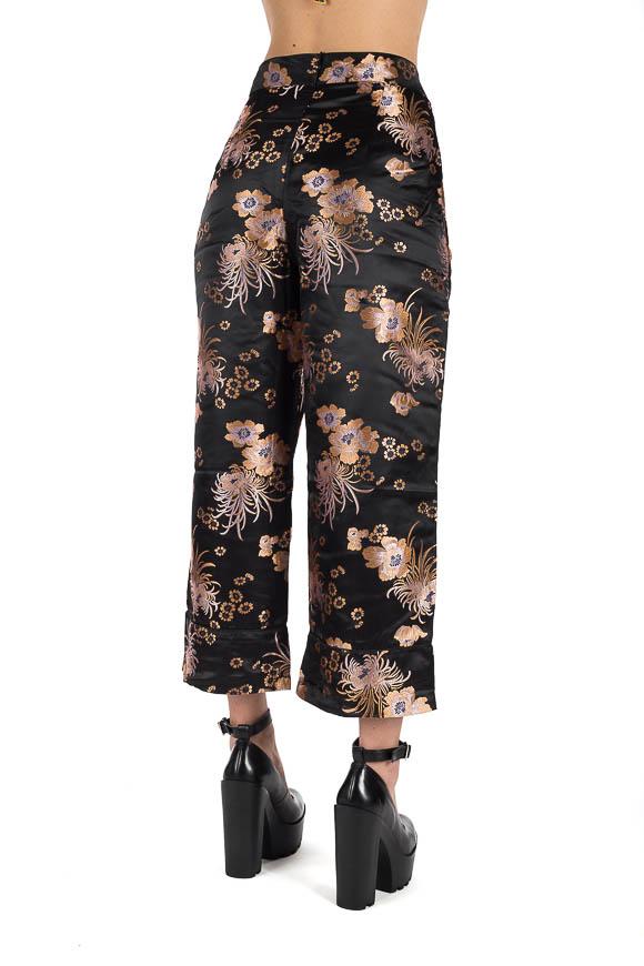 b106c2520db625 ... Glamorous - Pantaloni a palazzo stile giapponese