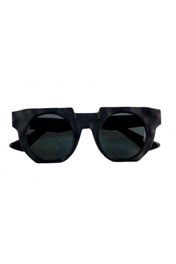 Leziff - Caracas Glasses Black Black