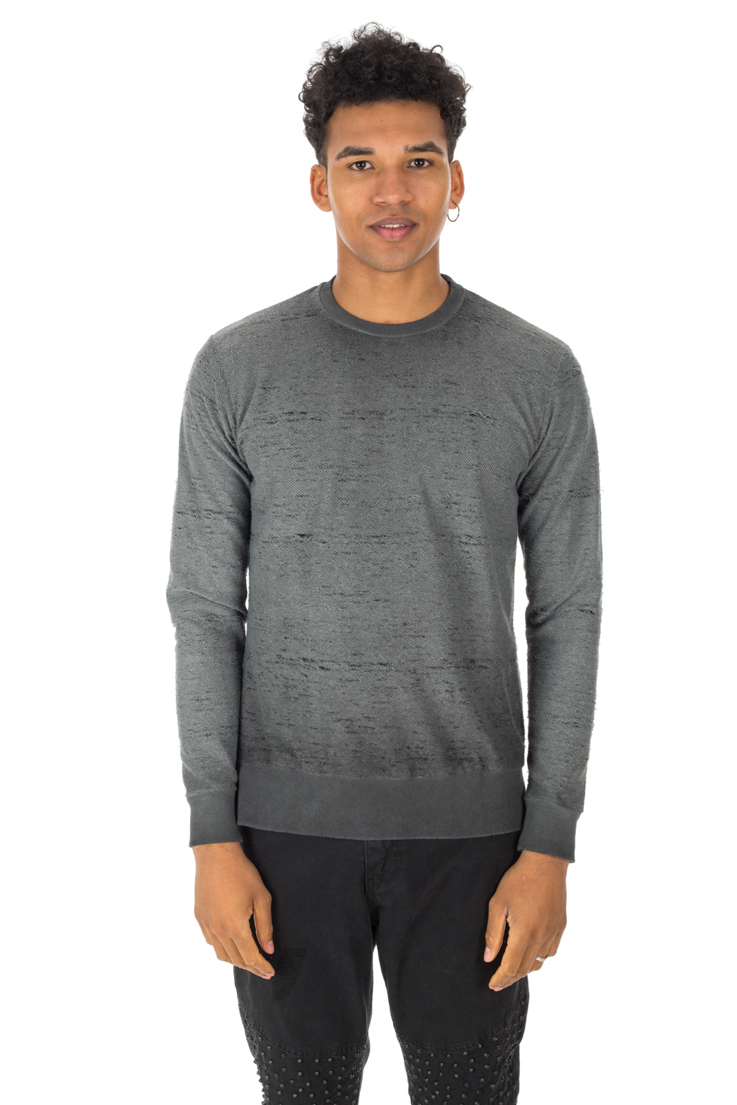 Berna - Sweatshirt with straps