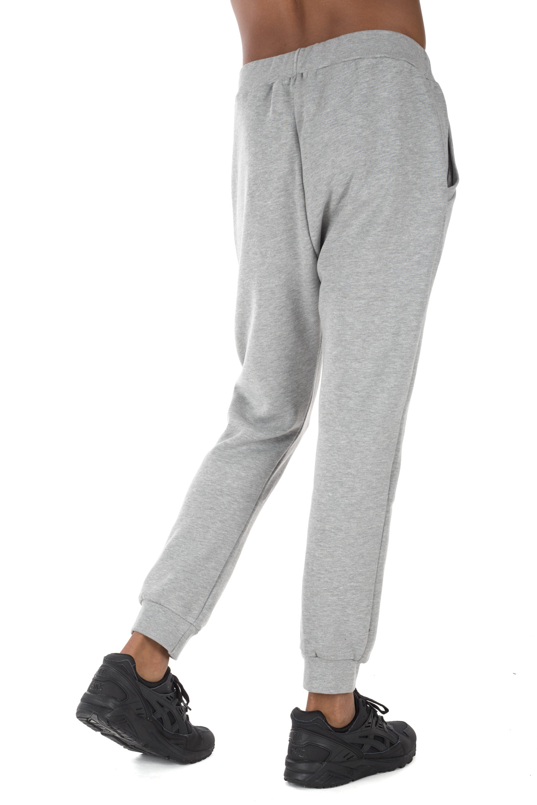 Pyrex - Unisex Gray Trousers Trousers