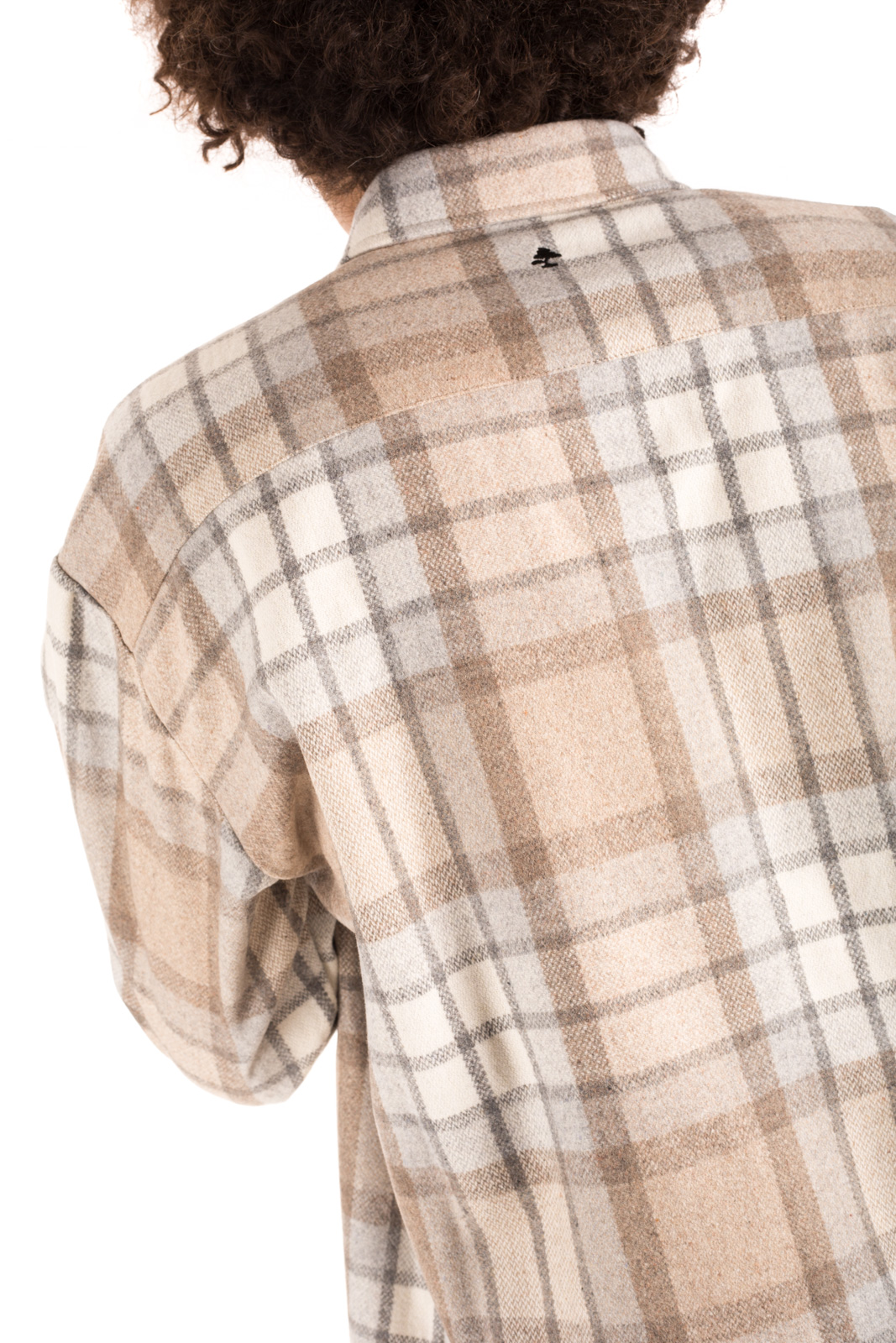 Bonsai - Dharma Check Shirt