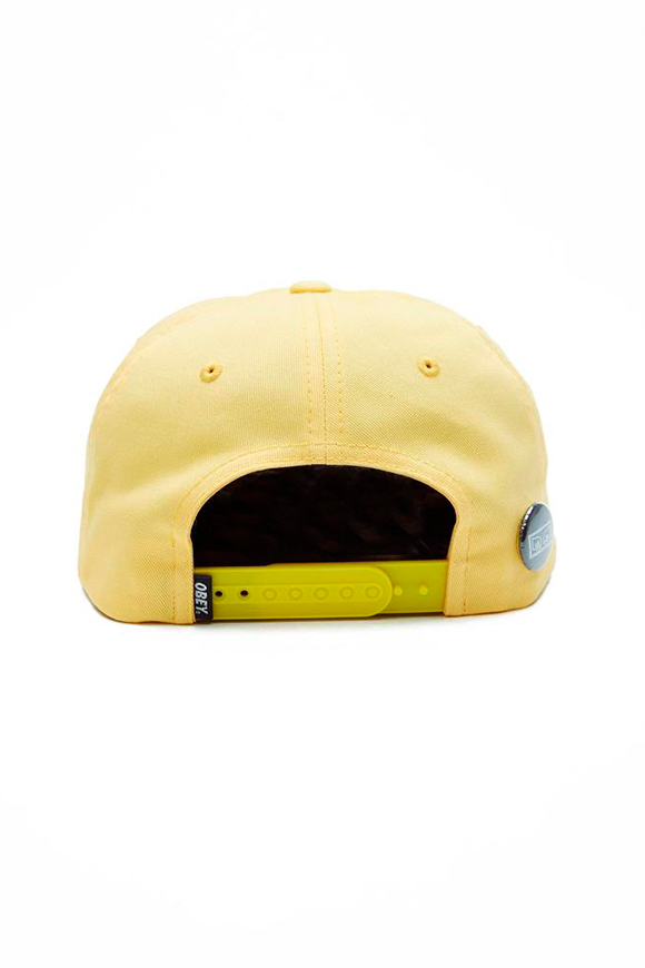 Obey - Yellow hat