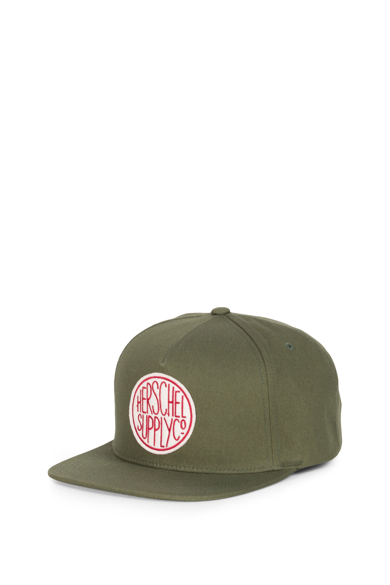 Herschel - Scope Cappello Army