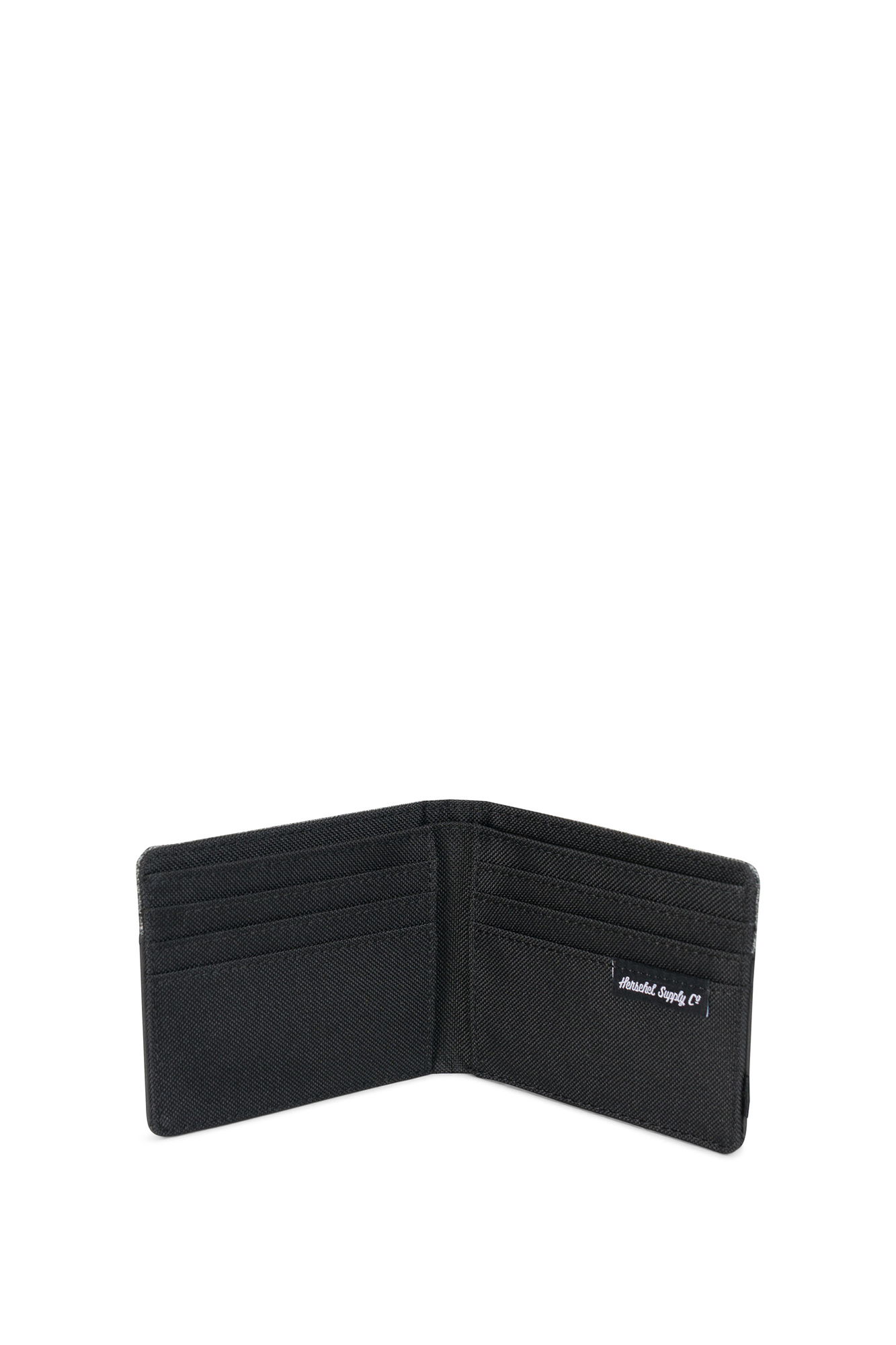 Herschel - Borsello Roy Aspect Black/Raven
