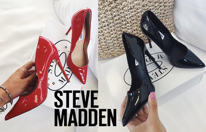 Scarpe Steve Madden nuova collezione - Scarpe Steve Madden nuova collezione