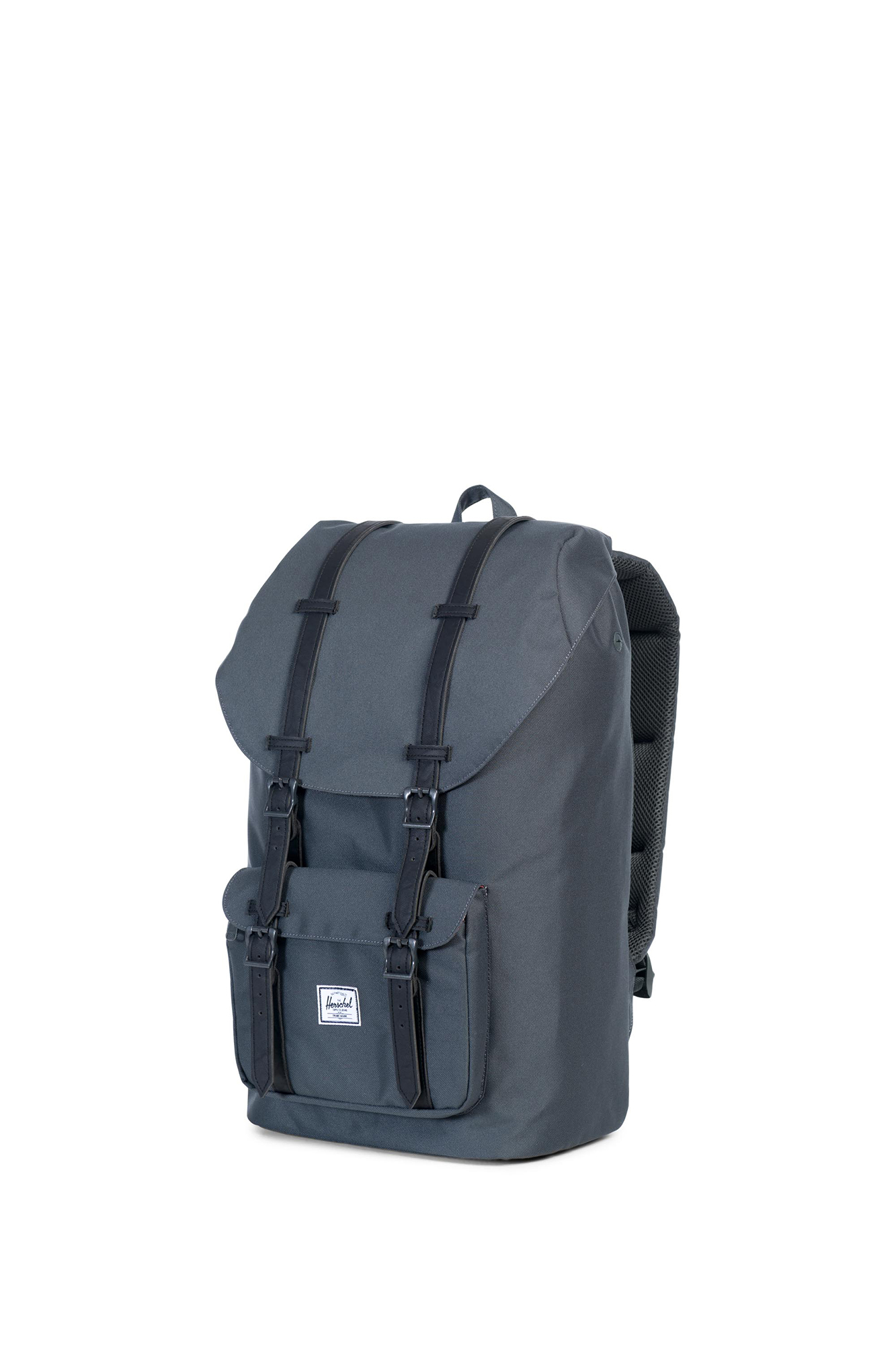 Herschel - Little America Backpack dark shad