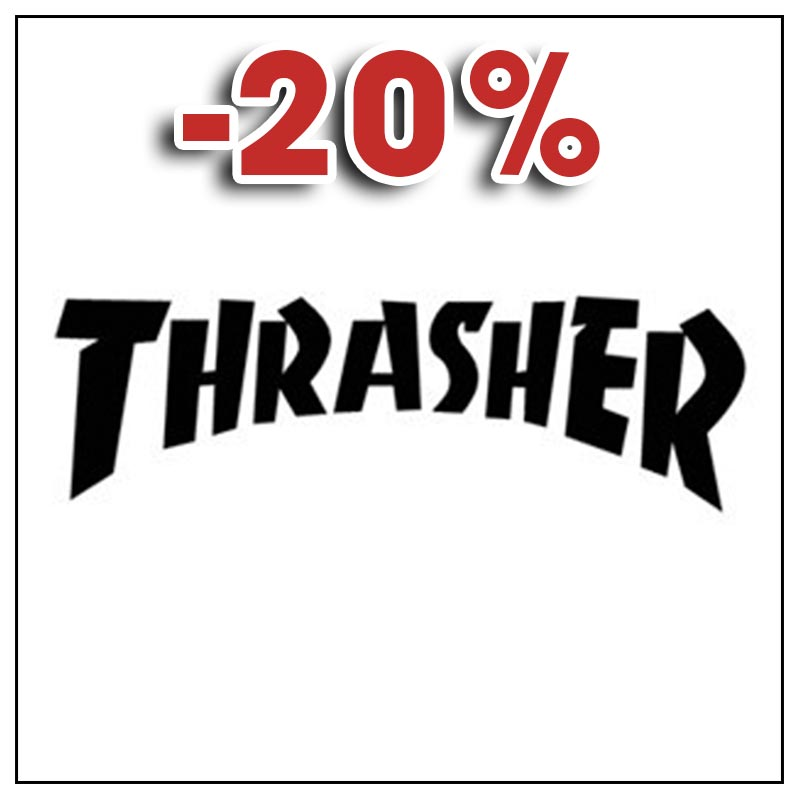 acquista online Thrasher