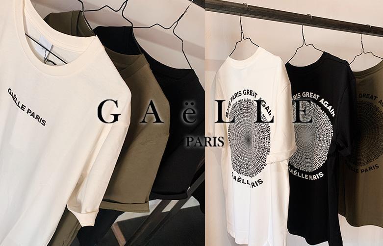 Gaelle Paris nuova collezione autunno inverno 2020-2021 - Gaelle Paris nuova collezione autunno inverno 2020-2021