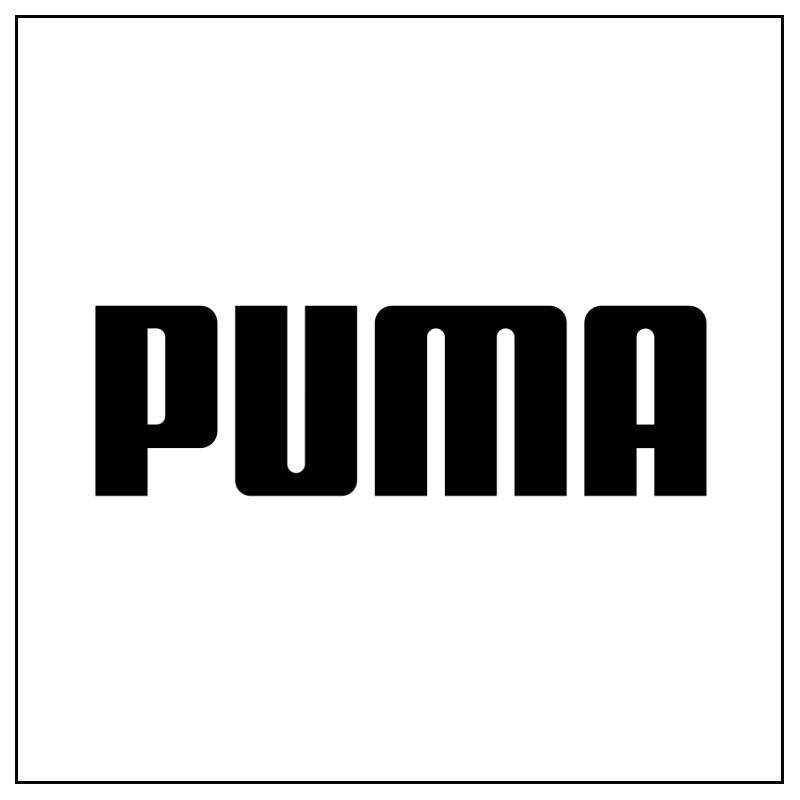 Logo e link alla marca Puma