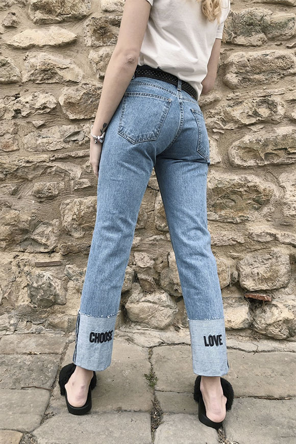 Vicolo - Choose / love jeans