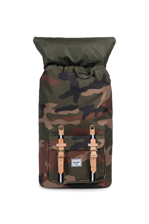 Herschel - Little America military backpack