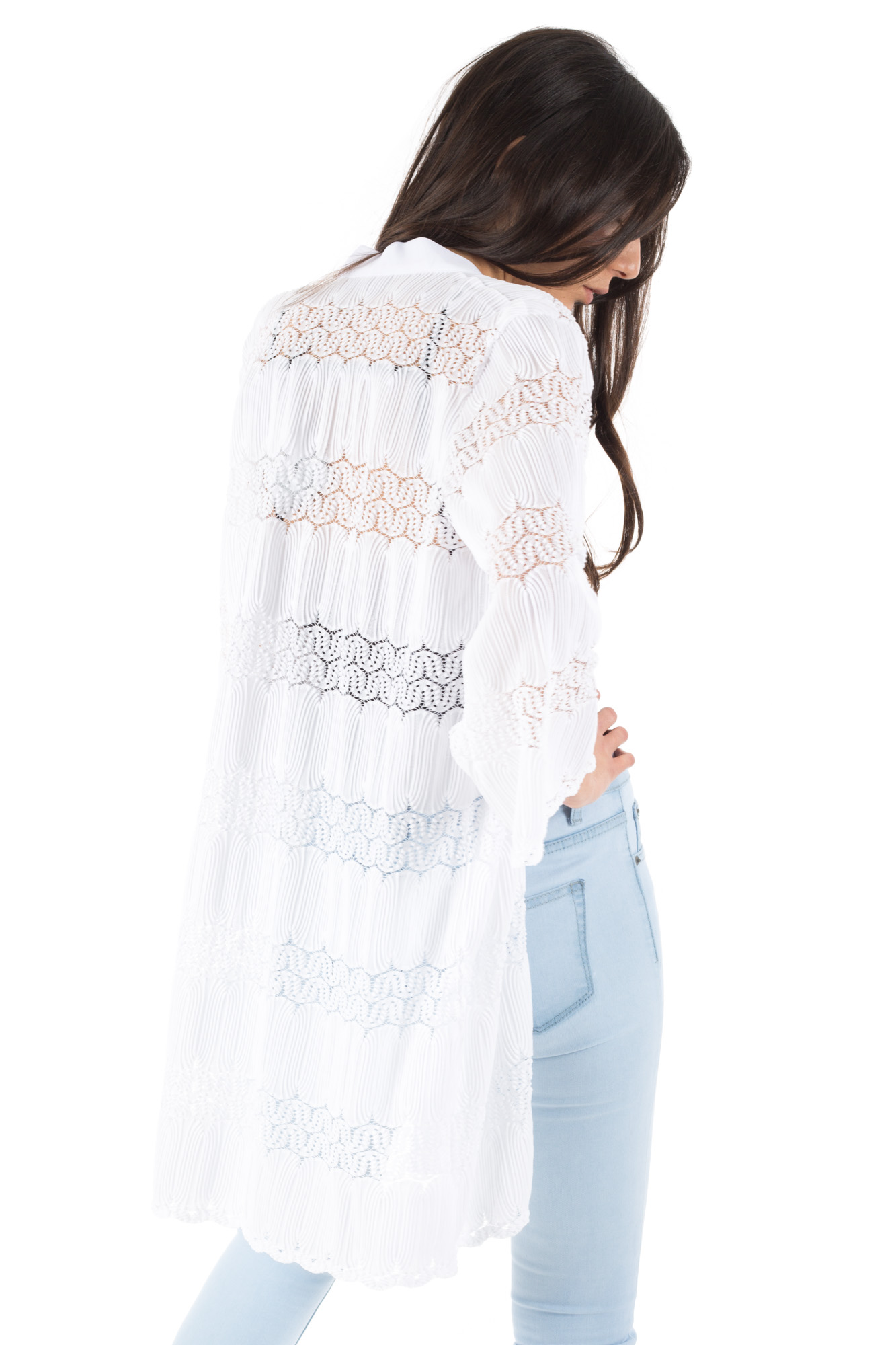 Minimum - Lace Cardigan