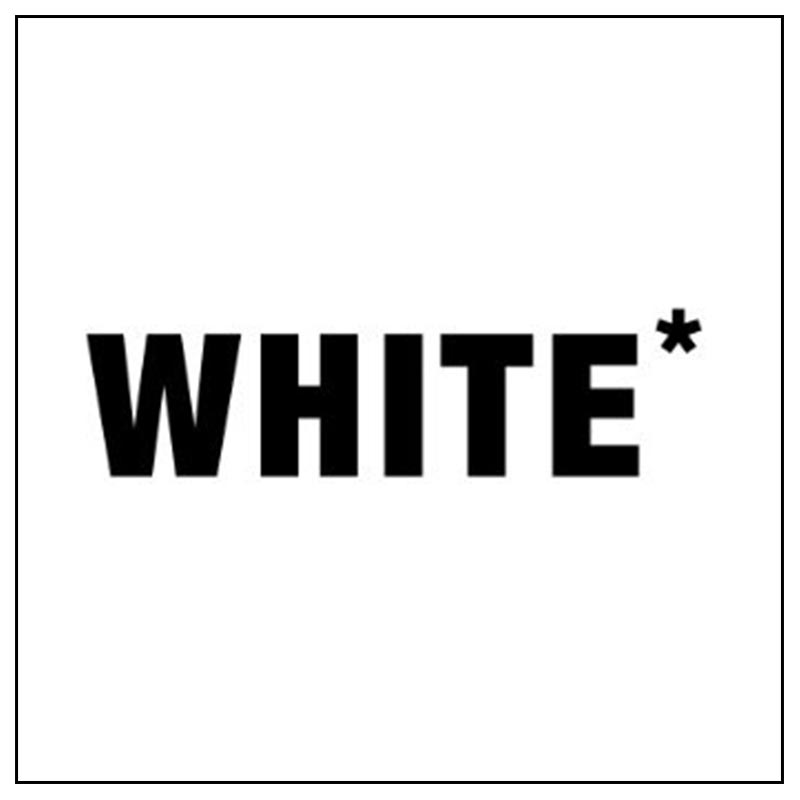 Logo e link alla marca White