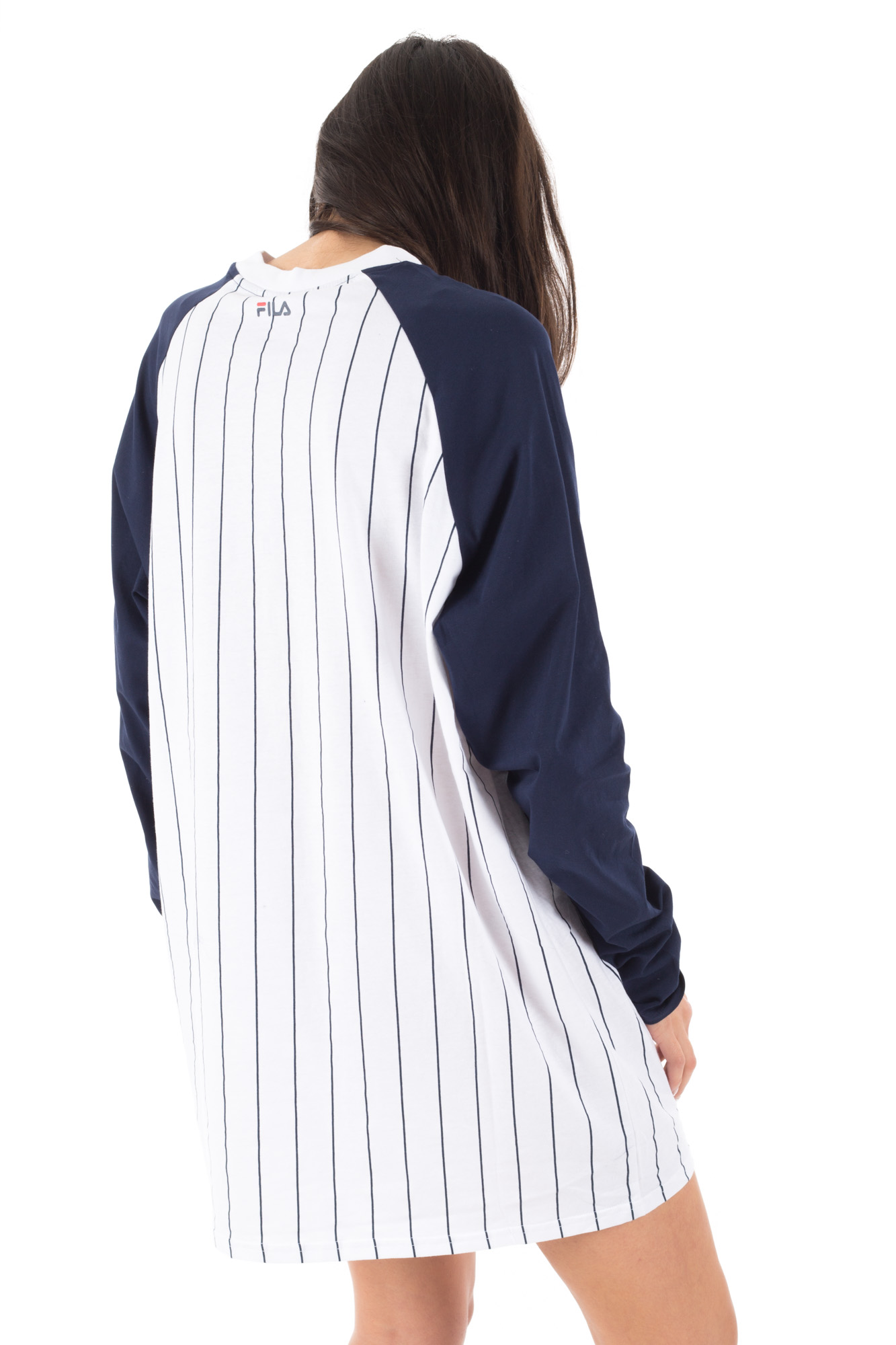 Fila - Unisex Baseball long-sleeved top