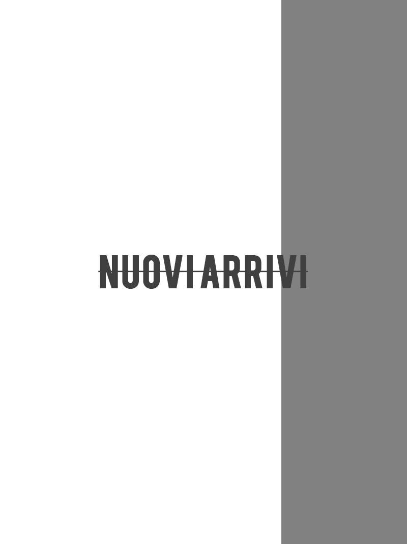 acquista Online Nuovi Arrivi