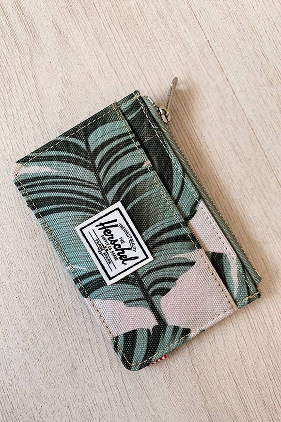 Herschel - Leaf card holder bag