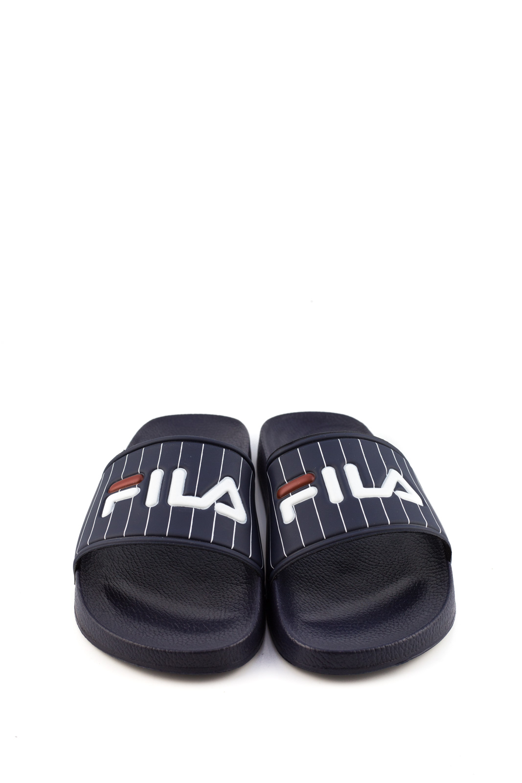 Fila - Blue Baywood Band Slippers