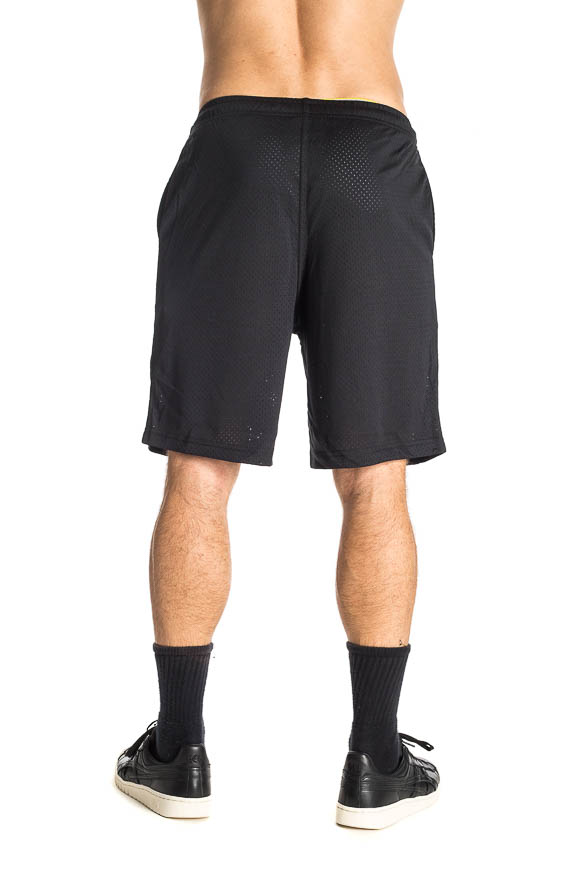 Obey - Basketball shorts with logo