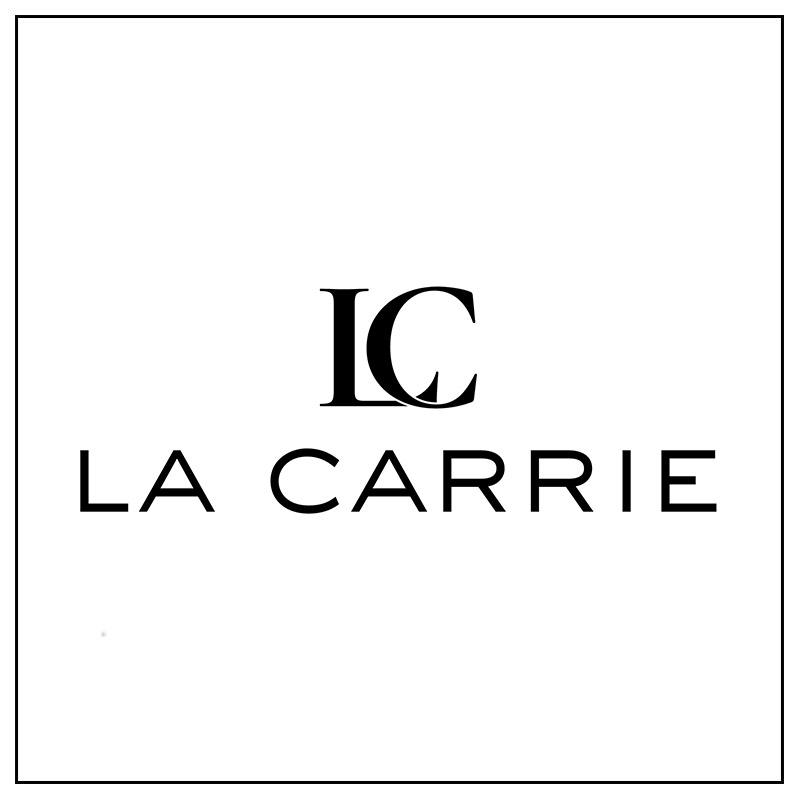 Logo e link alla marca La Carrie