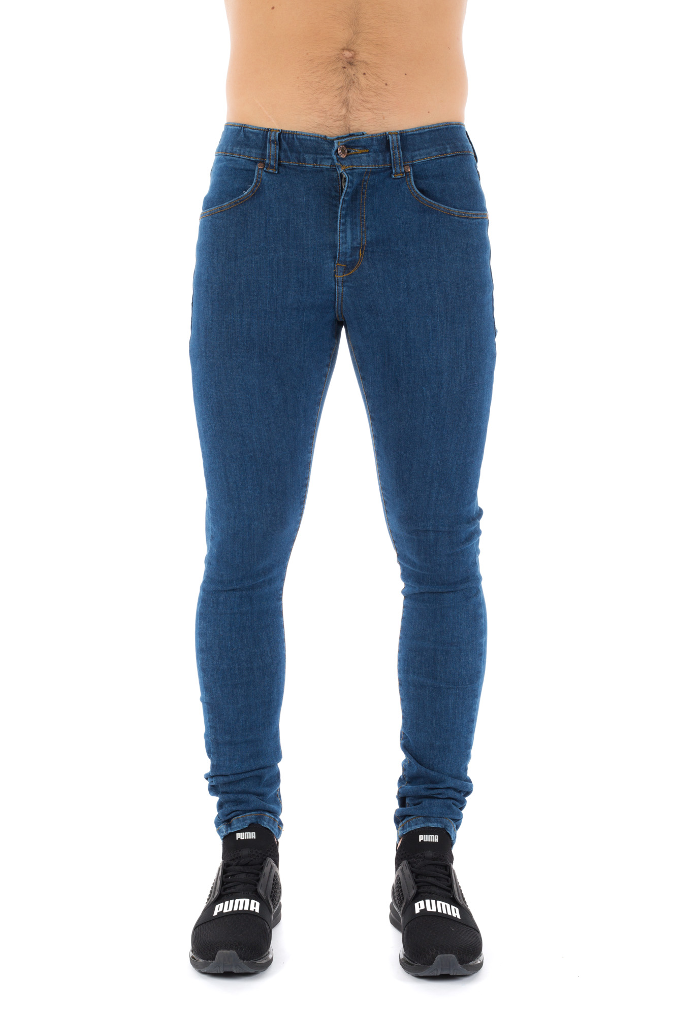 Dr. Denim - Basic Skinny Jeans