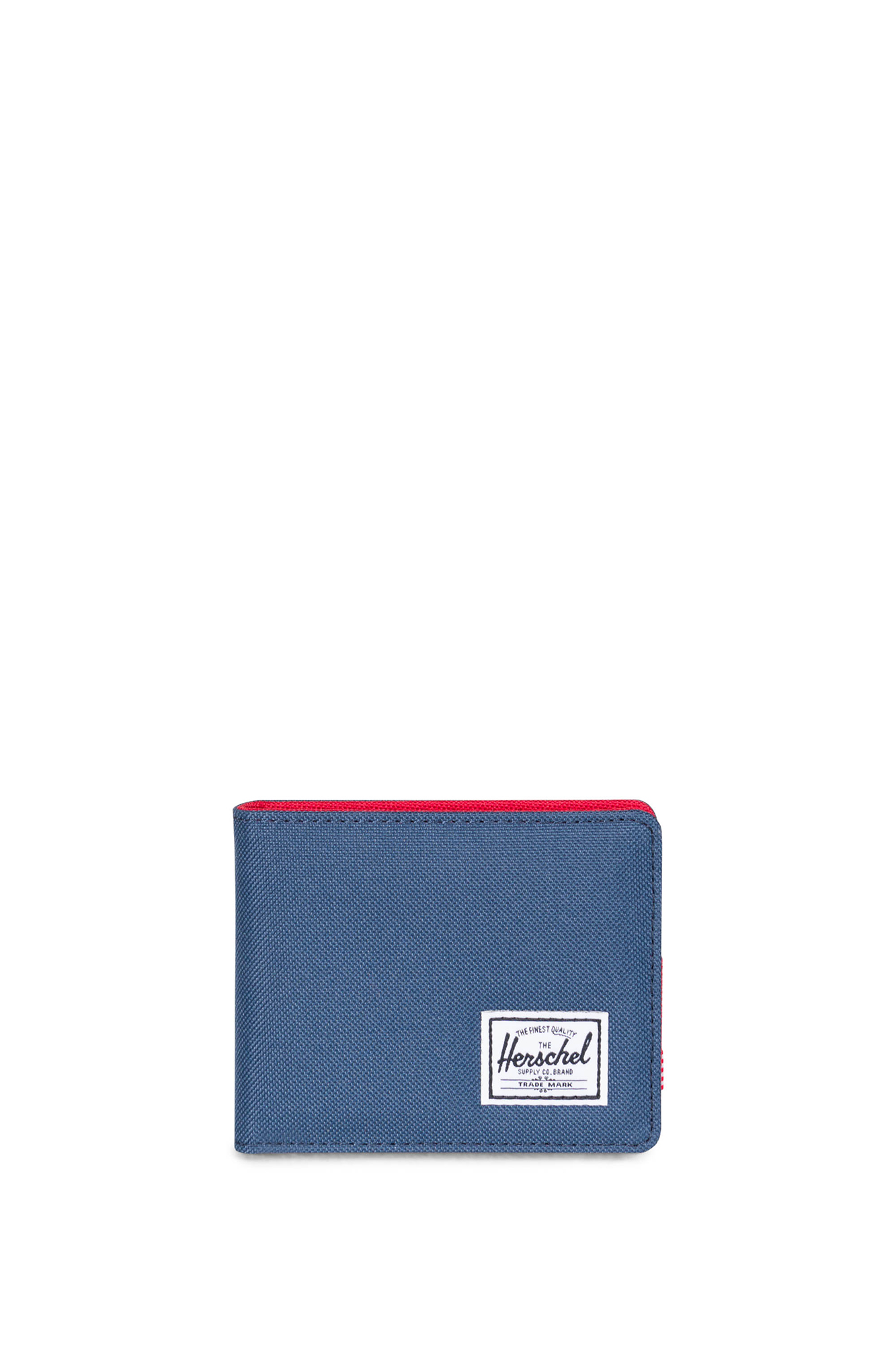 Herschel - Borsello Roy + Navy/Red