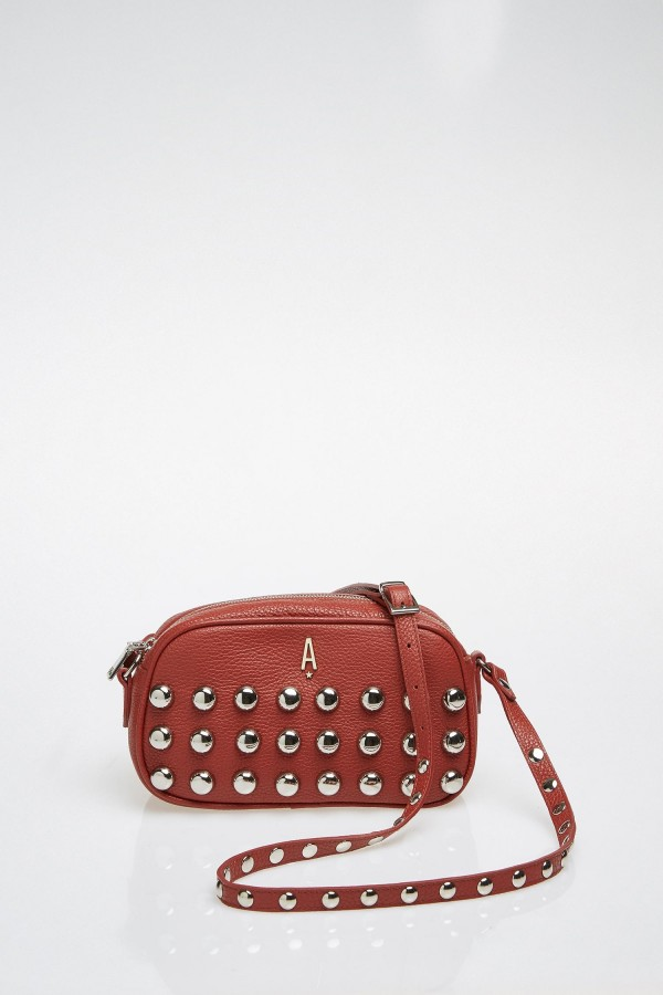 Aniye By - Lalla shard bag with studs