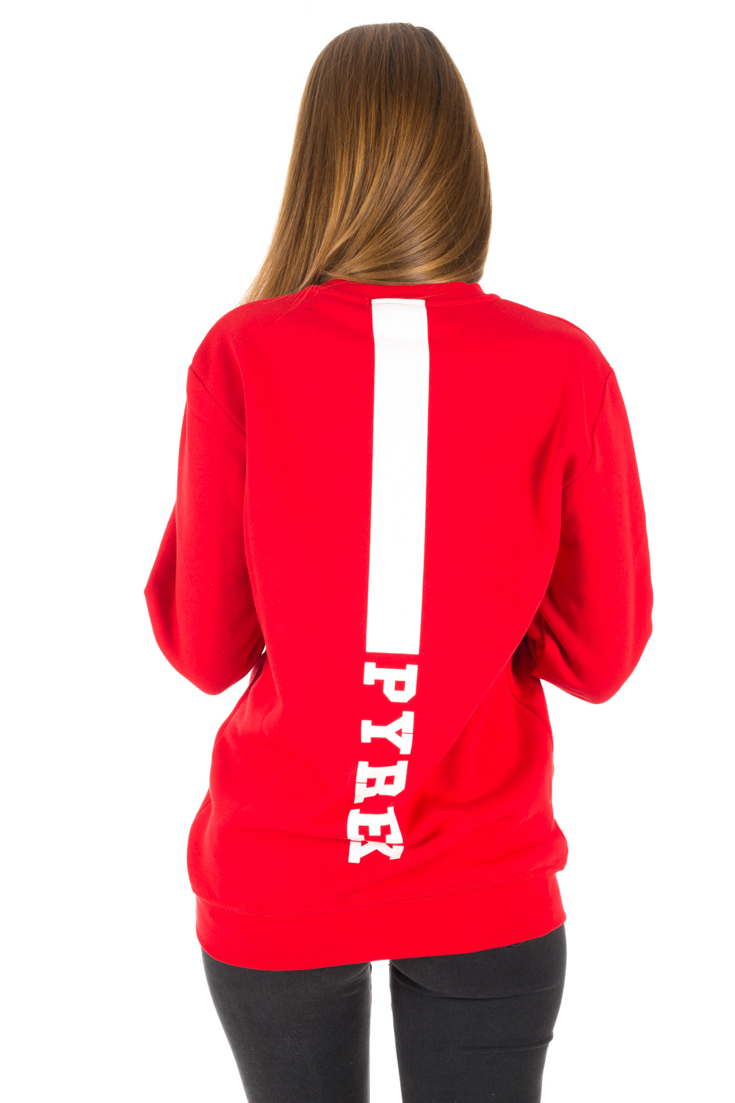 Pyrex - Red Unisex Sweatshirt